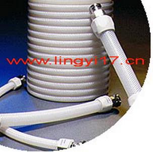 法国圣戈班Tygon 3370 I.B.卫生级耐压硅胶软管