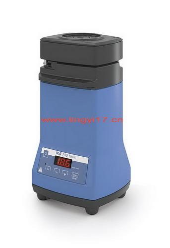 德国IKA A 10 basic分析用研磨机