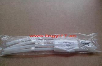美国Coleparmer铂金硅胶2卡管