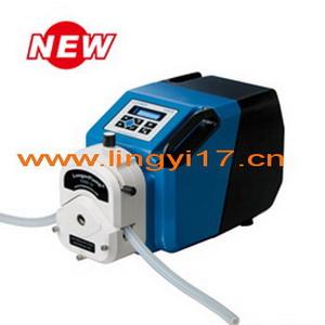 兰格工业灌装蠕动泵G300-3F