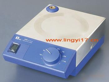 德国IKA KMO 2 Basic基本型磁力搅拌器