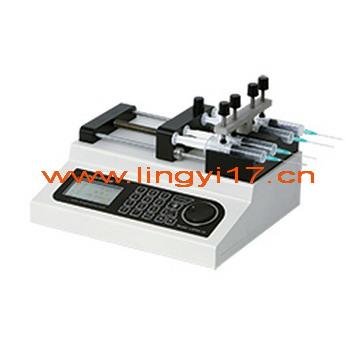 兰格实验室四通道注射泵LSP04-1A