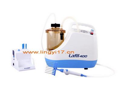 美国Science Tool Lafil400-Biodolphin可携式生化废液抽吸系統/吸引器