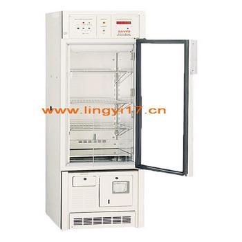 日本松下(原三洋)4℃血液保存箱MBR-107D(H),容积:79L(32袋/400ml血袋)