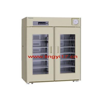 日本松下(原三洋)4℃血液保存箱MBR-1405G,容积:1287L(720袋/400ml血袋(无篮子)