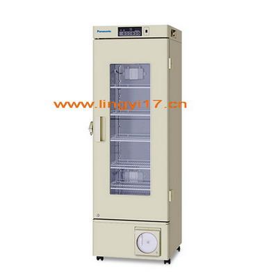 日本松下(原三洋)4℃血液保存箱MBR-305D,容积:304L(120袋/400ml血袋)