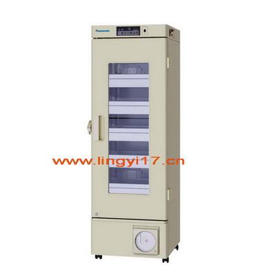 日本松下(原三洋)4℃血液保存箱MBR-305DR,容积:302L(120袋/400ml血袋)