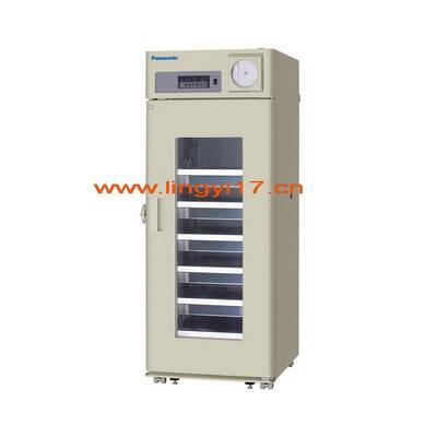 日本松下(原三洋)4℃血液保存箱MBR-705GR,容积:622L(360袋/400ml血袋(无篮子)