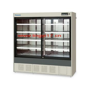 日本松下(原三洋)药品保存箱(搁板式)MPR-1014,容积:1033L