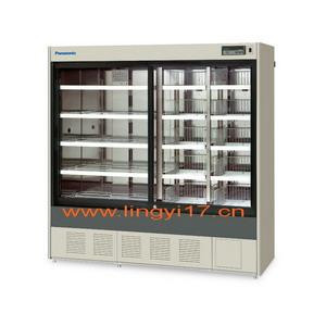 日本松下(原三洋)药品保存设备(抽屉式)MPR-1014R,容积:1029L