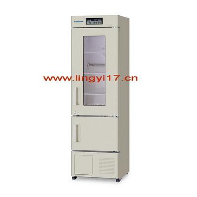 日本松下(原三洋) 药品保存箱MPR-215F,容积:冷藏室176L/冷冻室39L