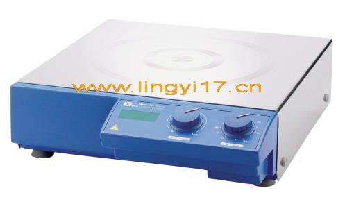 德国IKA Midi MR 1 digital数显型磁力搅拌器