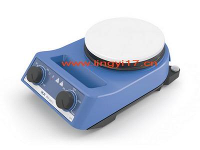 德国IKA RH Basic white基本型加热磁力搅拌器