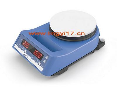 德国IKA RH Digital white数显型加热磁力搅拌器