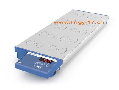 德国IKA RO 10多点磁力搅拌器(10点)