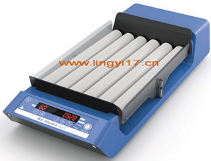 德国IKA ROLLER 6 digital滚轴混匀器6数显型