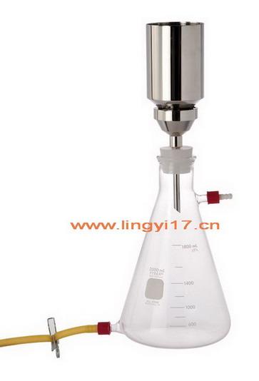 美国Science Tool微生物检测过滤瓶VF11