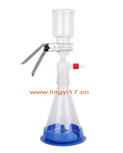 美国Science Tool微生物检测过滤瓶VF3