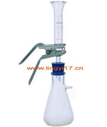 美国Science Tool微量过滤瓶VF5
