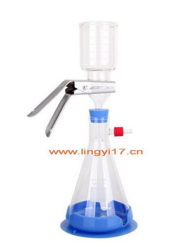 美国Science Tool有机溶剂过滤瓶VF6