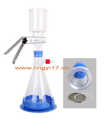 美国Science Tool粘稠样品过滤瓶VF7