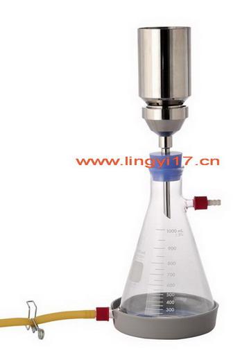 美国Science Tool微生物检测过滤瓶VF9
