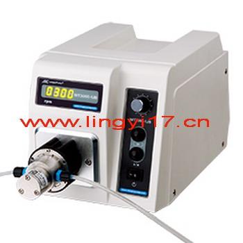 兰格分配型微型齿轮泵WT3000-1FB