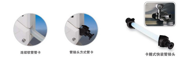 兰格工业易装型泵头YZ35-13
