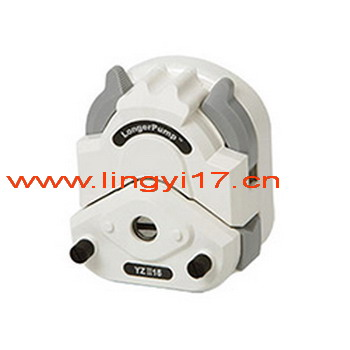 兰格易装型蠕动泵头YZII15、YZII25