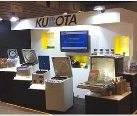 日本久保田KA-2200免疫血液学用离心机